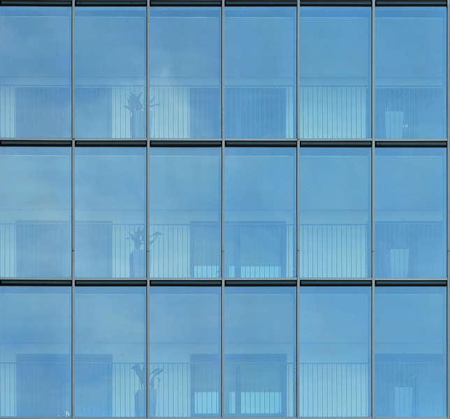 Photo collection glass facade elevation texture.