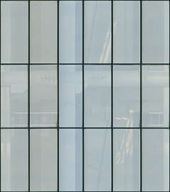 Glass Facade Texture