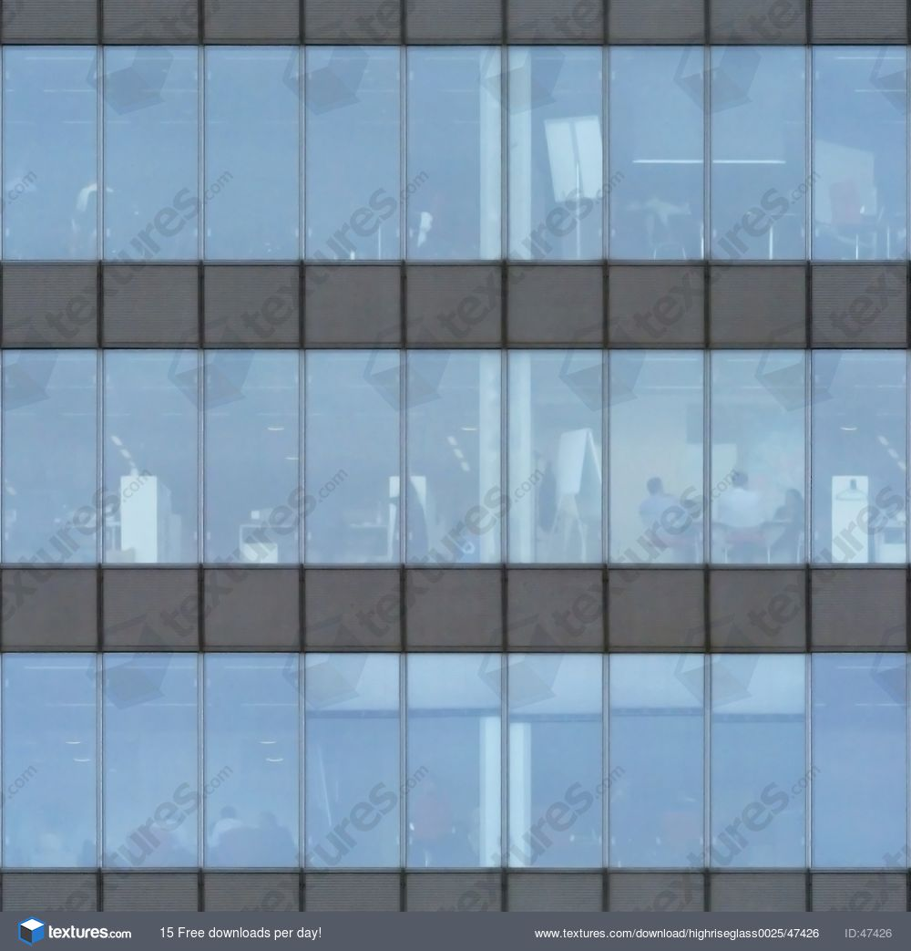 Glass facade texture pictures to pin on pinterest pinsdaddy for Exterior glass wall texture