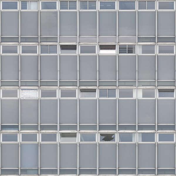 Highriseglass0052 Free Background Texture Facade