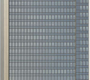 highrise building office glass