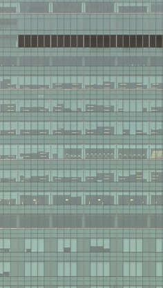 new york ny united states usa building facade office highrise glass