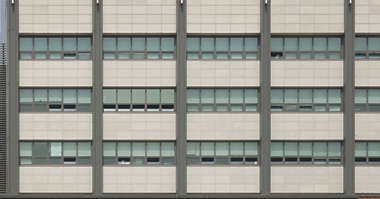 china building facade highrise office