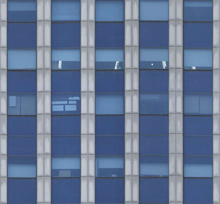 china building facade highrise office glass modern