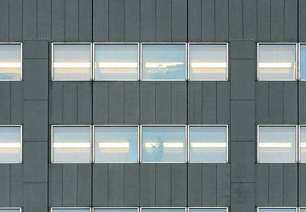 building facade highrise high rise office