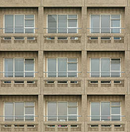 building facade highrise high rise