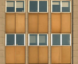 building highrise facade office high rise