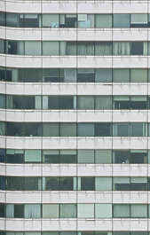 south korea seoul asian asia building facade highrise office modern