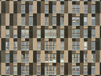 building facade highrise high rise appartments