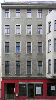 building facade high rise window windows appartments appartment