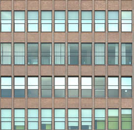 building facade office highrise modern