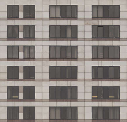 Highriseresidential0144 Free Background Texture New