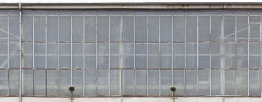window windows industrial facade