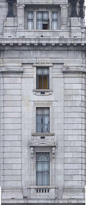 building ornate neo classical old