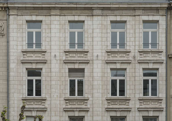 Buildingsneoclassical0279 Free Background Texture Building Old Facade Windows