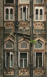 india building house old ornate