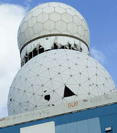 dome metal structure building