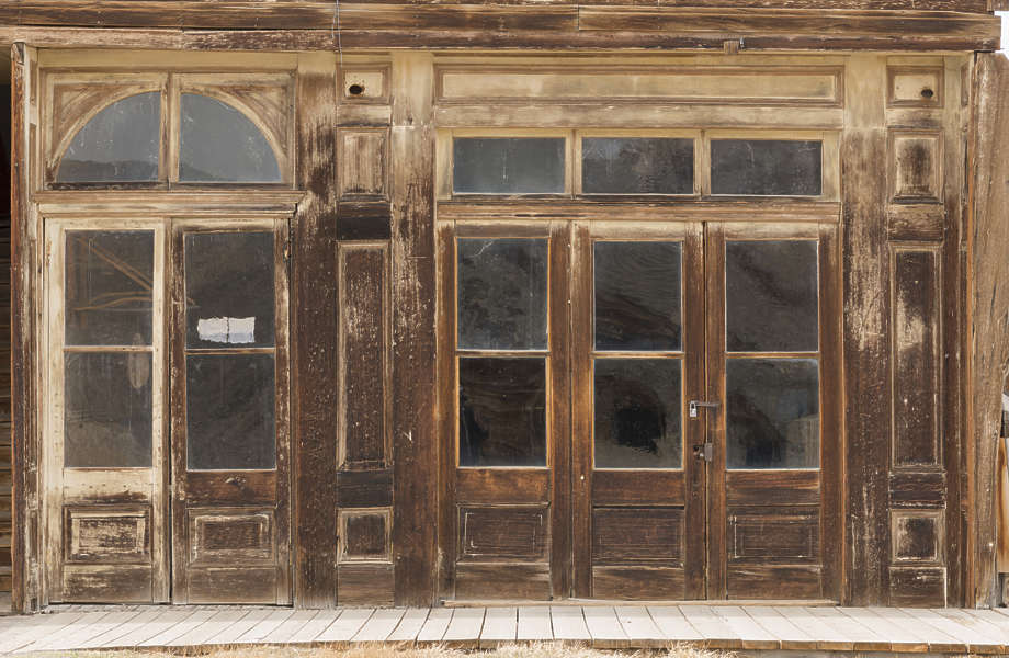 Shops0292 Free Background Texture Usa Bodie Ghosttown