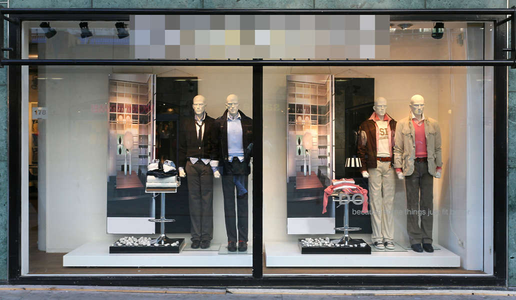 Shops0187 Free Background Texture Shop Store Building