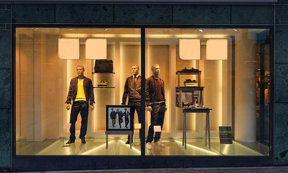 Rust Store Cloths