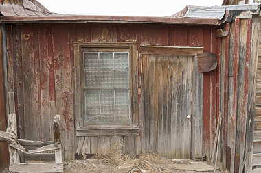 USA Bodie ghosttown ghost town old western goldrush desert arid window