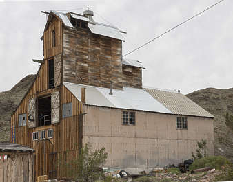 USA nelson ghost town ghosttown building wooden old barn nelson_002