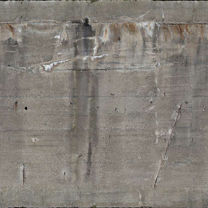 Bunkerleaking0090 Free Background Texture Concrete