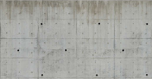 Clean & New Concrete Wall Textures: Images & Pictures