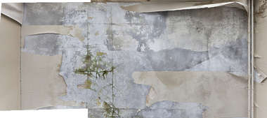 ceiling concrete wallpaper old dirty