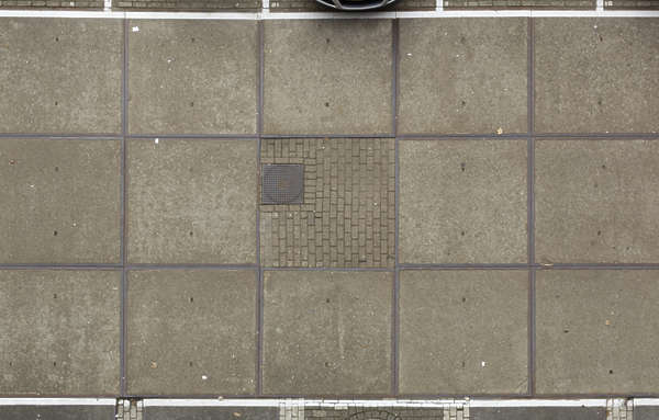 Grey Wood Floor Texture Seamless