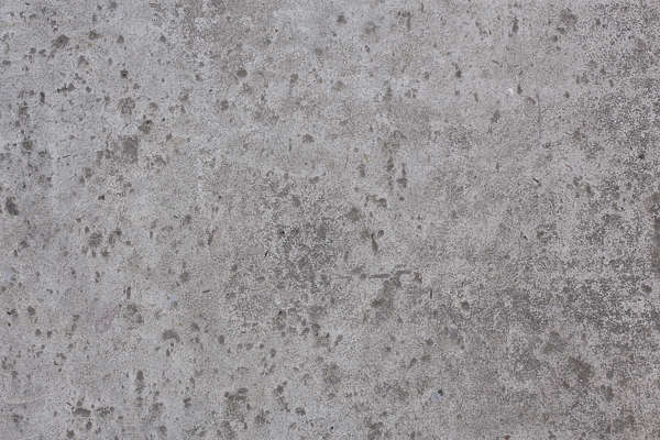 concrete floor ground bare