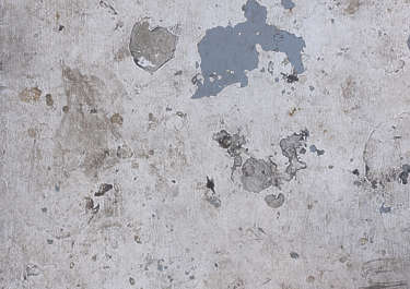 concrete floor ground dirty old