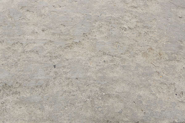 concrete floor ground