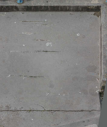 concrete old floor UK