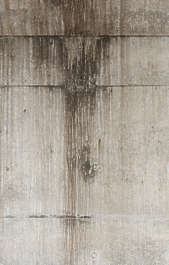 concrete leaking leak grunge