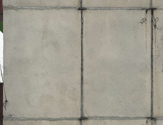 concrete dirty plates facade block blocks