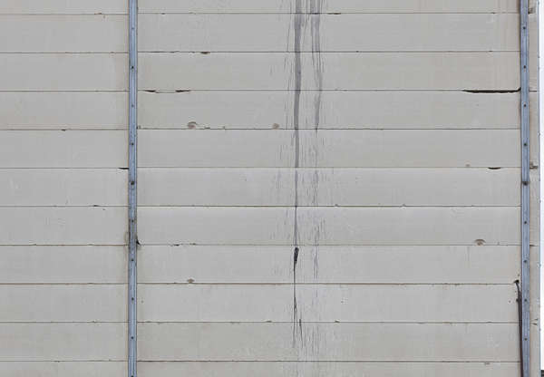concrete slabs concrete facade building bare stain decal dirty