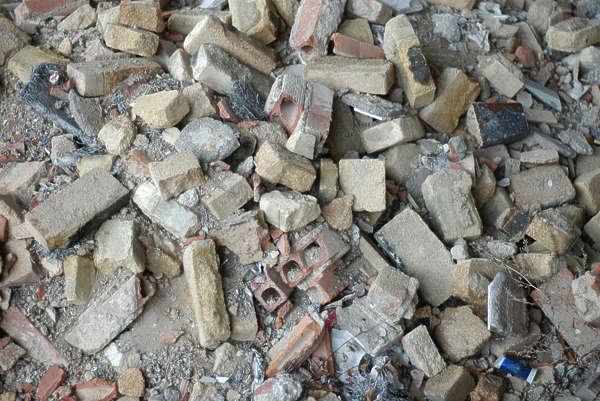 Debrisstone0006 Free Background Texture Rubble Debris
