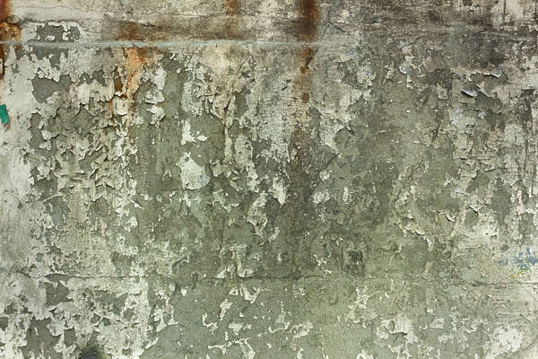 concrete old dirty scratched worn paint rough