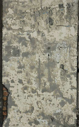 concrete paint crackles