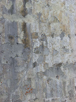 concrete rough paint