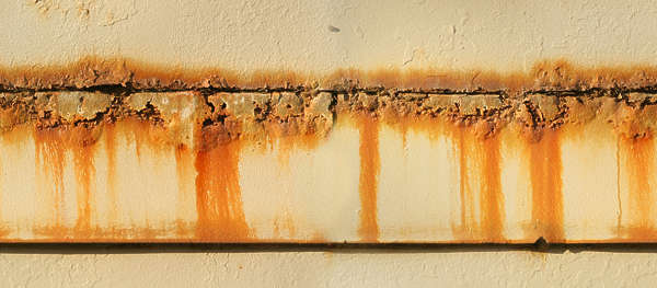 decal masked rust rusted leaking alpha isolated