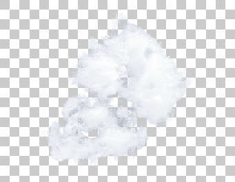 decal snow snowball masked alpha isolated