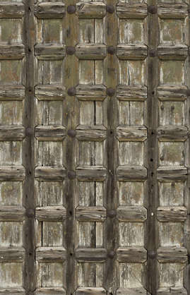 venice italy door wooden medieval wood old panels panelled worn