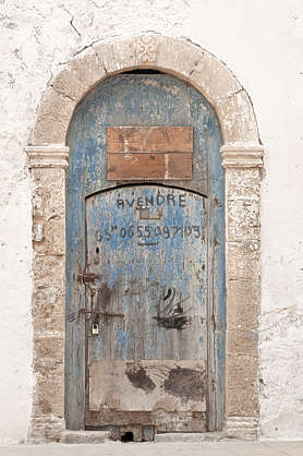 morocco door wood arch ornate medieval old