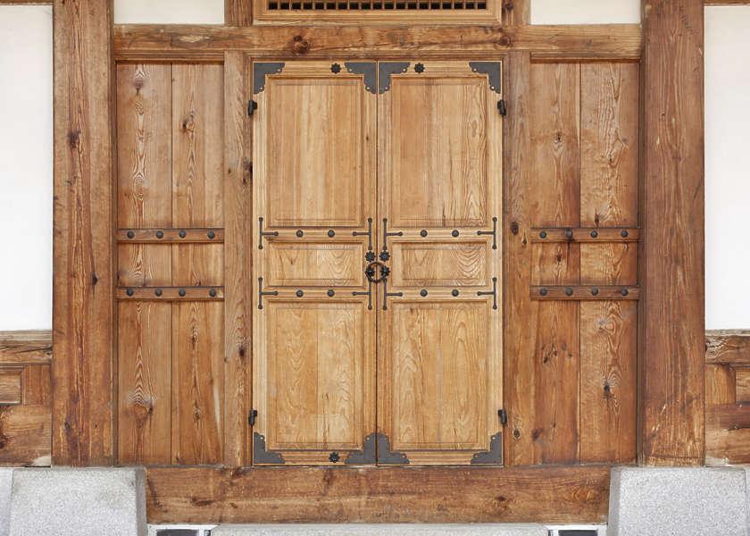 Doorsmedieval0452 Free Background Texture Korea South