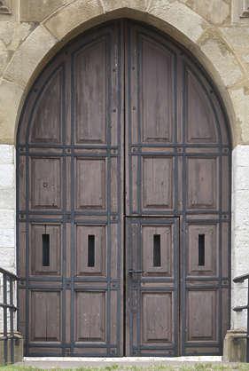 Doorsmedieval0466 Free Background Texture Door Double