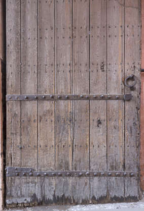 Doorsmedieval0522 Free Background Texture Wood Studded