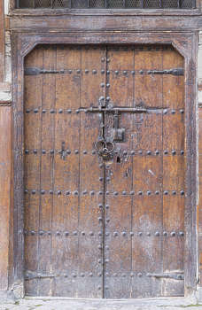 Medieval Doors. 200 of 361 photosets : medieval doors - pezcame.com