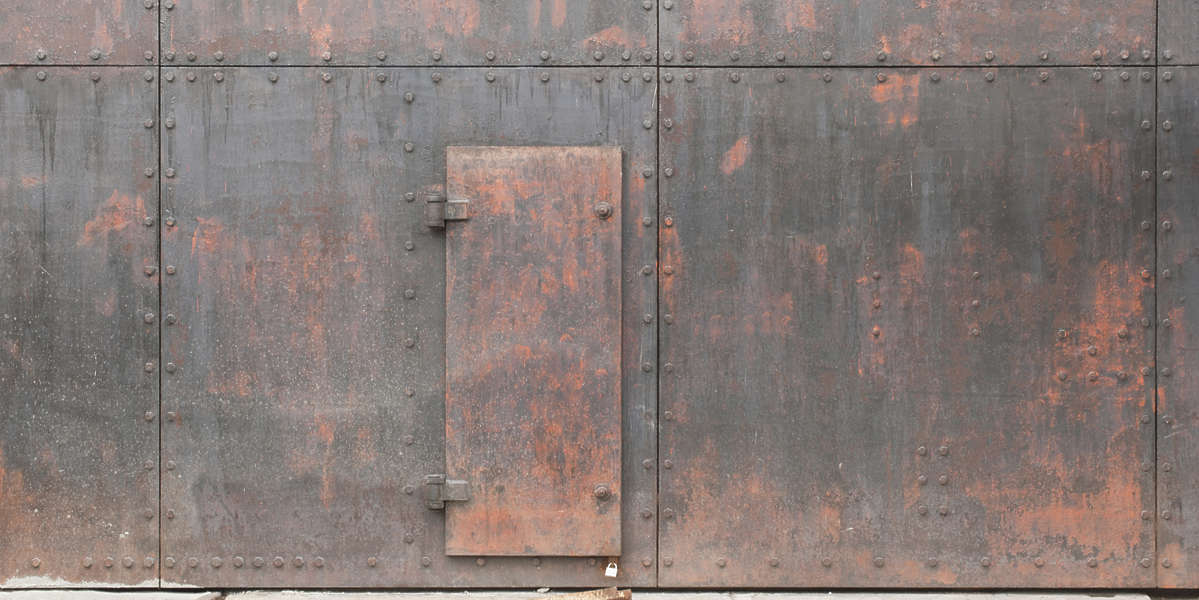 Doorsmetalbig0195 Free Background Texture Door